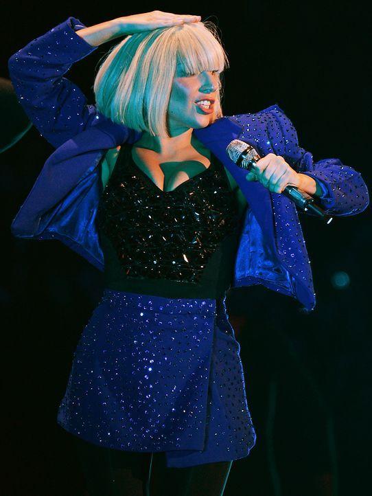 MTV-Music-Video-Awards-Lady-Gaga-130825-1-getty-AFP - Bildquelle: getty-AFP