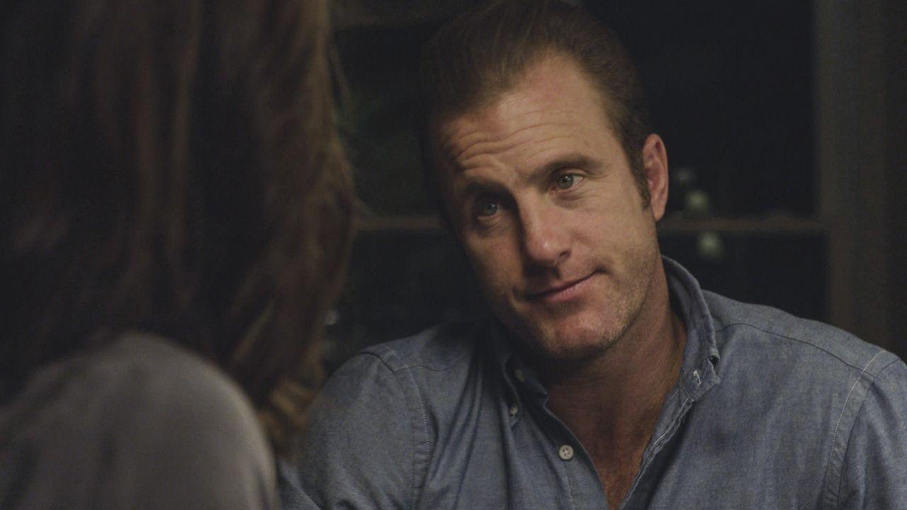 Als Danny (Scott Caan) erfährt, dass seine Ex-Frau Rachel und ihr Mann Stan sich scheiden lassen wollen ist er entsetzt, da er nicht möchte, dass di... - Bildquelle: Norman Shapiro 2016 CBS Broadcasting, Inc. All Rights Reserved