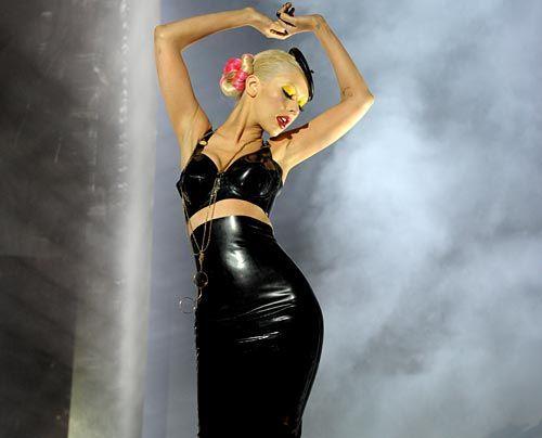 Galerie: Christina Aguilera | Heissssss! - Bildquelle: Sony Music
