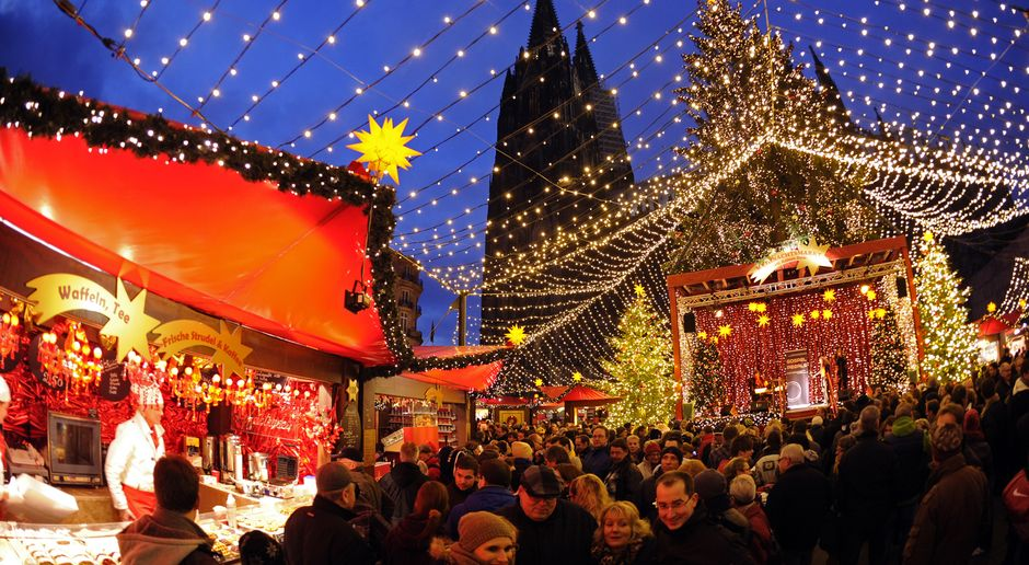 Weihnachtsmarkt Typische Speisen.Weihnachtsmarkt Speisen Und Getränke Der Test Sat 1 Ratgeber