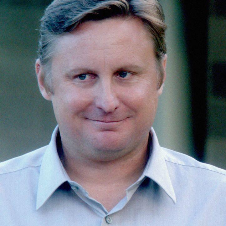 Hat etwas mit dem Mord an einem Professor zu tun? Patrick Roth (Scott Michael Morgan) ... - Bildquelle: 2012 CBS Broadcasting, Inc. All Rights Reserved.