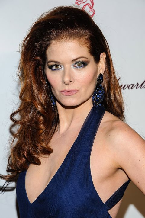 Debra-Messing-13-10-29-C-Smith-WENN-com - Bildquelle: C. Smith/WENN.com