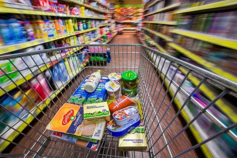 4. Kauf nur so viel, wie du verbrauchen kannst!Überlege vor dem Wocheneinkau... - Bildquelle: dpa - Picture Alliance