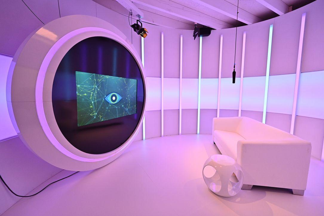 Big Brother - Bildquelle: SAT.1