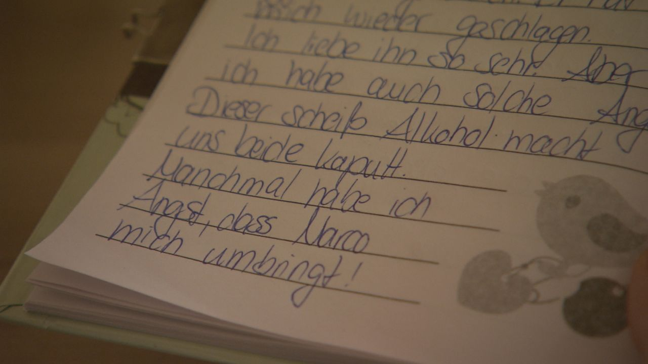 Schicksale-Allein-Zu-Haus_22 - Bildquelle: SAT.1