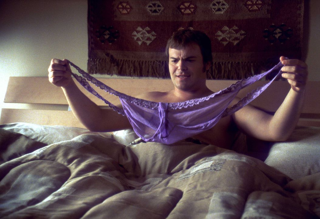 Hal (Jack Black) - Bildquelle: 2001 Twentieth Century Fox Film Corporation. All rights reserved.