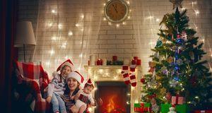 Weihnachtsurlaub_2015_11_03_Weihnachten mit Baby_Bild 1_fotolia_Konstantin Yu...