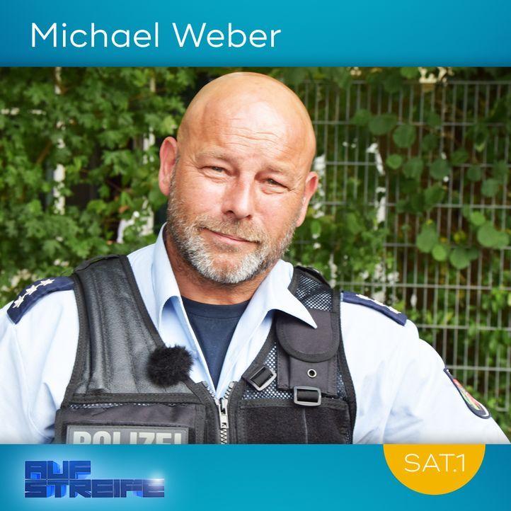 Michael Weber - Bildquelle: SAT.1