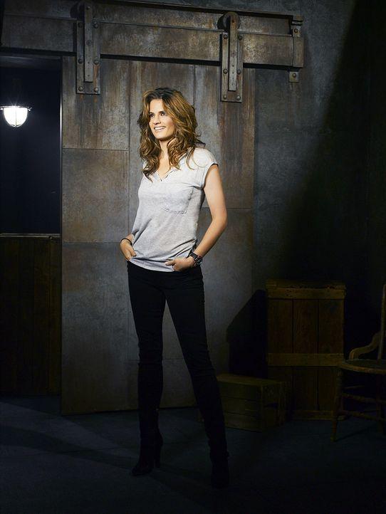 castle-kate-beckett-05-ABC-Studios - Bildquelle: ABC Studios