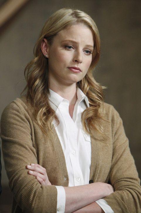 Solle dem BAU-Team bei einem neuen Fall behilflich sein: Agent Ashley Seaver (Rachel Nichols) ... - Bildquelle: ABC Studios