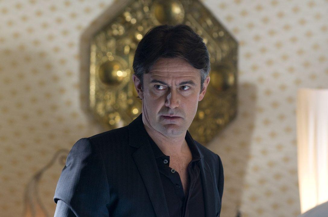 (1. Staffel) - Nach seiner Rückkehr ins Leben muss Mick der Realität ins Auge blicken. Was er sieht, gefällt ihm gar nicht. Besonders stört ihn, das... - Bildquelle: Martin Rottenkolber SAT.1