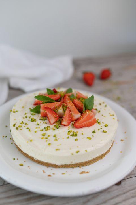 Cheesecake (62) - Bildquelle: STEFANIE CHAREONBOOD
