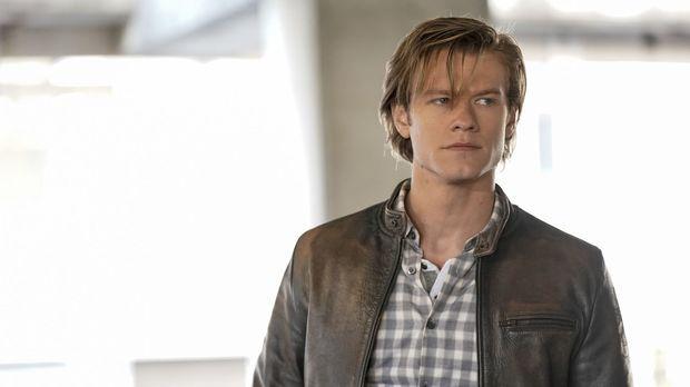 Macgyver - Macgyver - Staffel 3 Episode 17: Tod Im Tresor