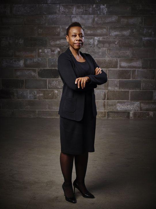 (1. Staffel) - Bethany Mayfair (Marianne Jean-Baptiste) arbeitet beim FBI. Unter ihrer Leitung wird der Fall von Jane Doe untersucht. Jedoch weiß si... - Bildquelle: Warner Brothers.