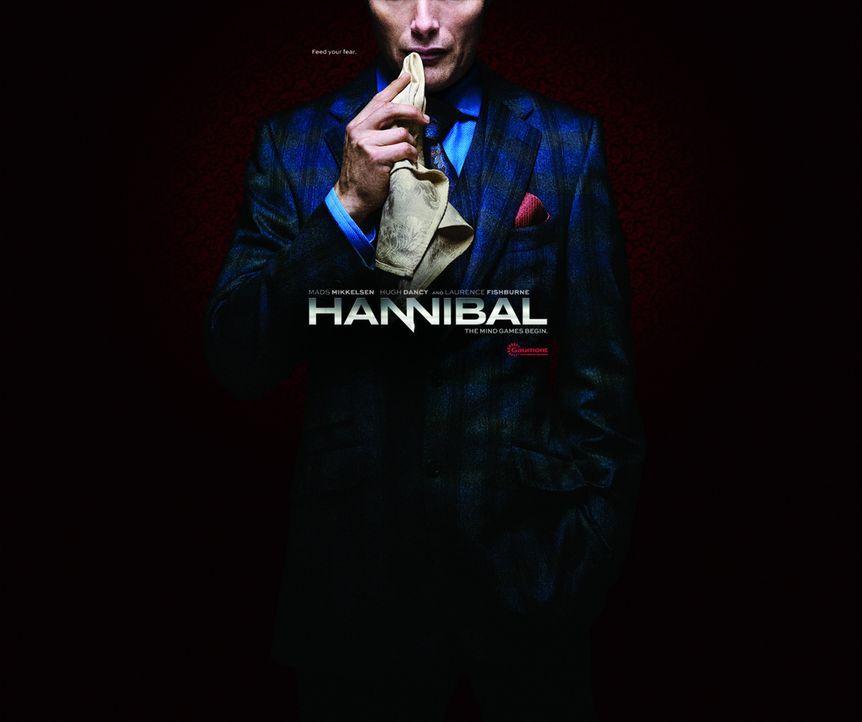 (1. Staffel) - Der kultivierte und auf Höflichkeit besonders viel wert legende Dr. Lecter (Mads Mikkelsen) ist ein beliebter Gastgeber in der High... - Bildquelle: Robert Trachtenberg 2012 NBC Universal Media, LLC