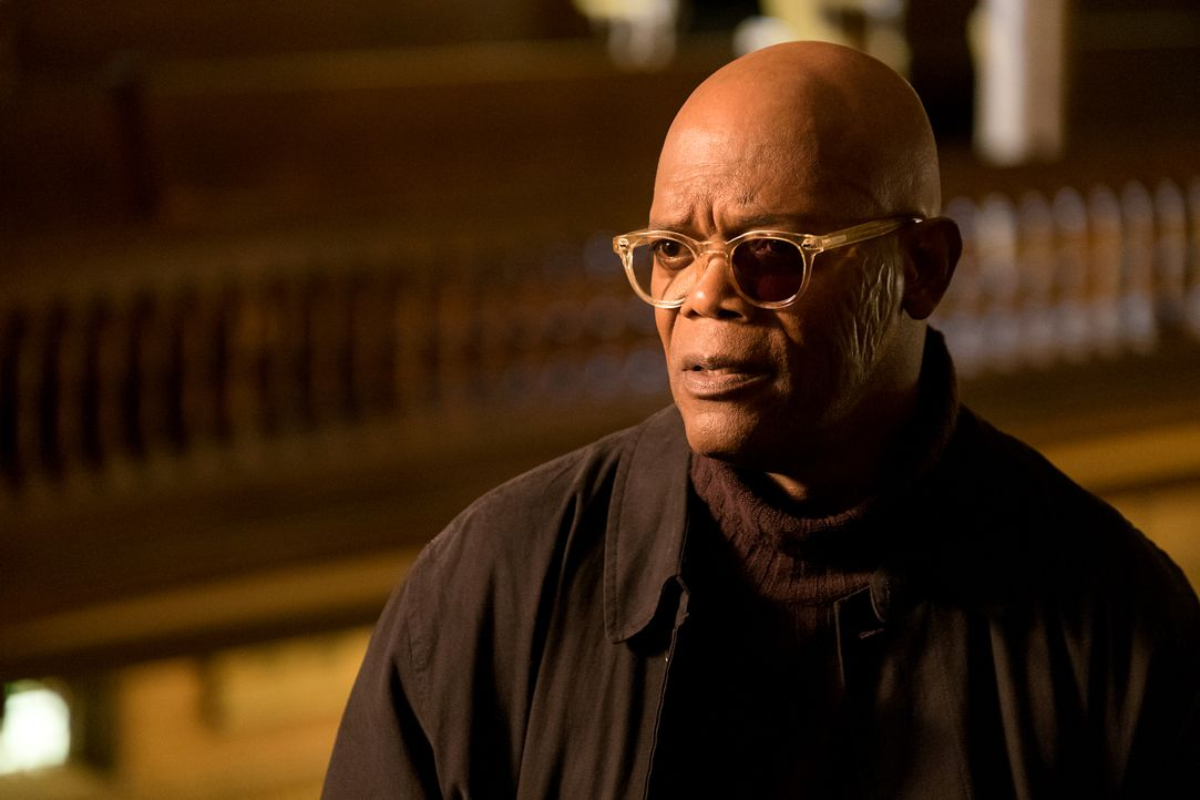 Agent Gibbons (Samuel L. Jackson) und die US-Regierung brauchen die Hilfe des im Exil lebenden Xander, denn eine gefährliche Waffe droht in die fals... - Bildquelle: George Kraychyk 2016 Paramount Pictures and Revolution Studios. All Rights Reserved. / George Kraychyk