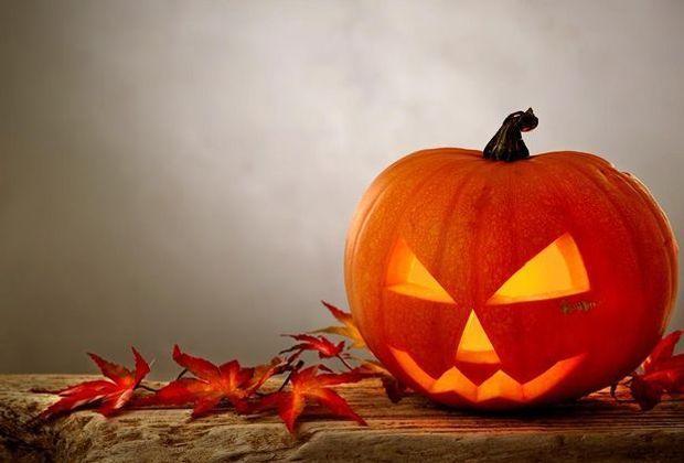 Kürbisfratzen Zu Halloween Schnitzen Sat1 Ratgeber