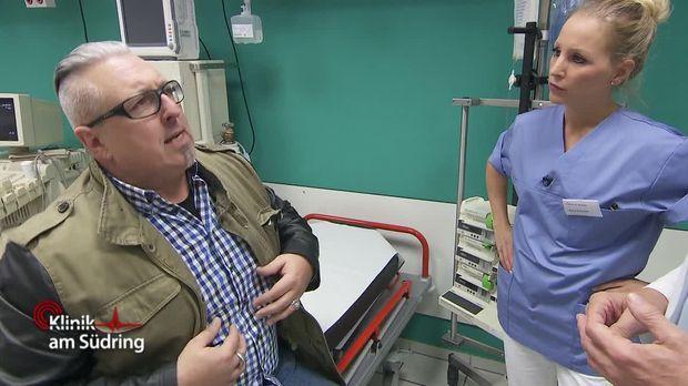 Klinik Am Südring - Klinik Am Südring - Schaumatisches Erlebnis
