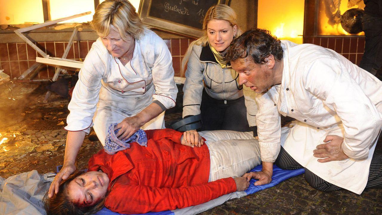10-Anna-und-die-Liebe-Folge 331-Sat1-Oliver-Ziebe - Bildquelle: SAT.1 Fotograf: Oliver Ziebe