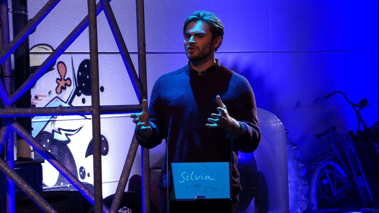 Show13_Offene Nominierung