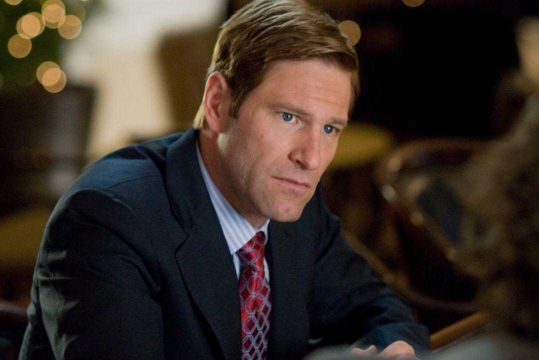 Den Verlust seiner Frau hat Burke (Aaron Eckhart) noch längst nicht verarbeitet. Als ihn sein Job auch noch nach Seattle führt, an jenen Ort, an d... - Bildquelle: Universal Pictures