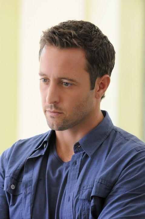 Ein neuer Fall beschäftigt Steve (Alex O'Loughlin) und sein Team ... - Bildquelle: 2012 CBS Broadcasting, Inc. All Rights Reserved.