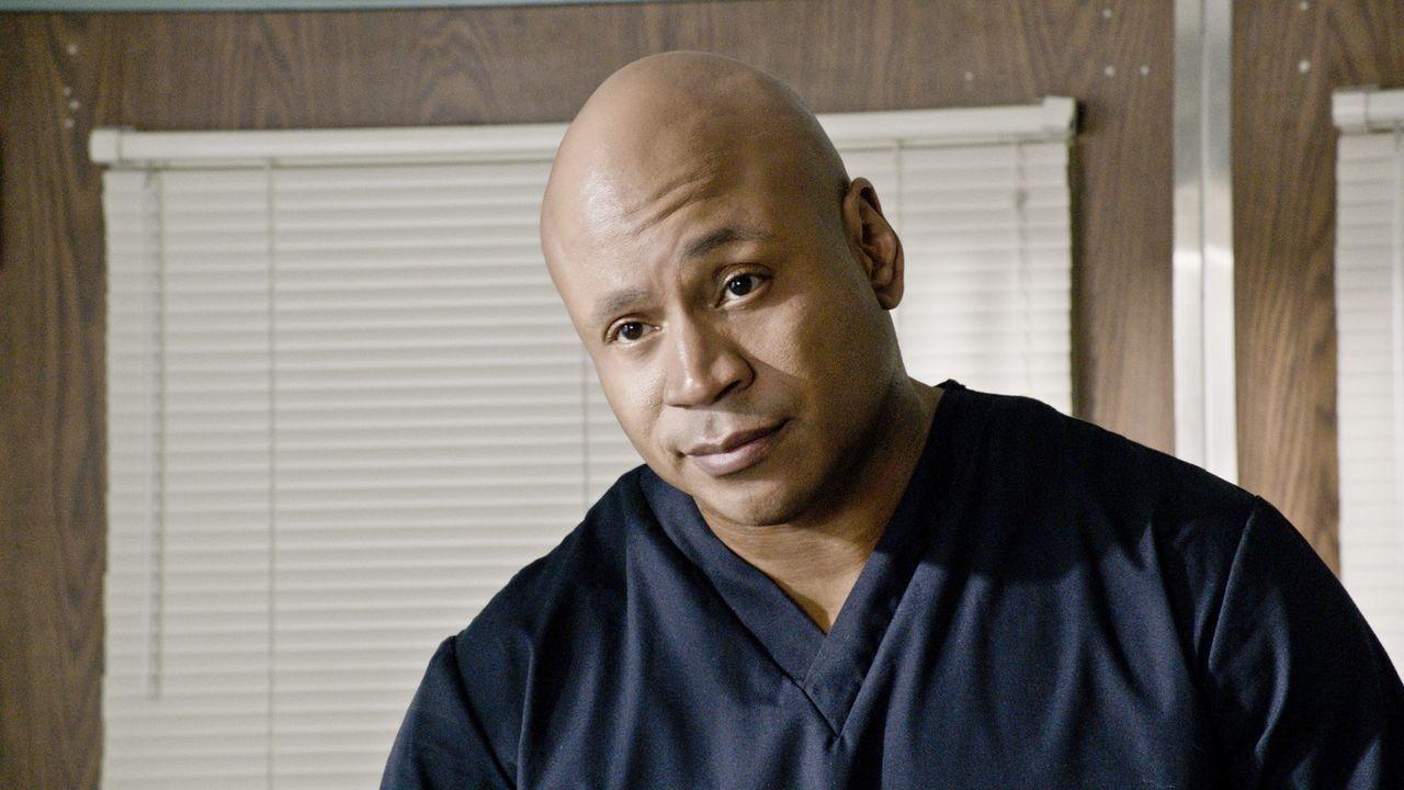 Während Sam (LL Cool J) und Deeks sich von der traumatischen Folter erholen, hängen andere Leben immer noch in der Schwebe ... - Bildquelle: CBS Studios Inc. All Rights Reserved.