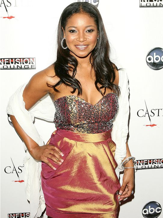 Tamala-Jones-2010-9-14-getty-AFP - Bildquelle: getty AFP