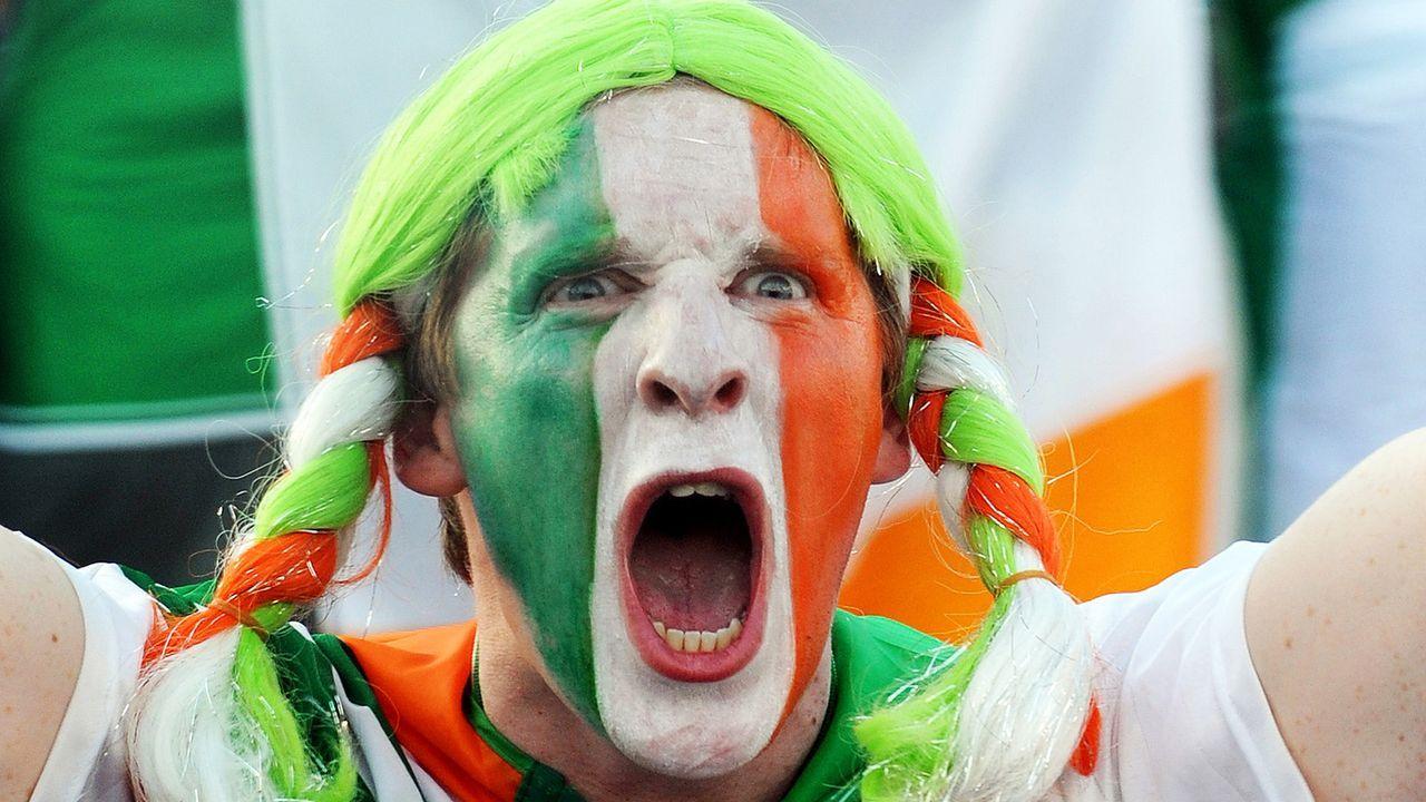 irland-fan-09-06-06-AFP.jpg - Bildquelle: AFP