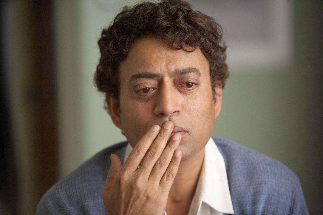 Hat eine unglaubliche Geschichte zu erzählen: Piscine Militor Patel (Irrfan Khan) ... - Bildquelle: 2012 Twentieth Century Fox Film Corporation. All rights reserved.