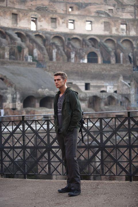 """Als David (Hayden Christensen) seine besondere Gabe, die Fähigkeit, sich kraft seiner Gedanken zu teleportieren, zu """"jumpen"""", entdeckt, gibt es für... - Bildquelle: 2007 Epsilon Motion Pictures GmbH"""