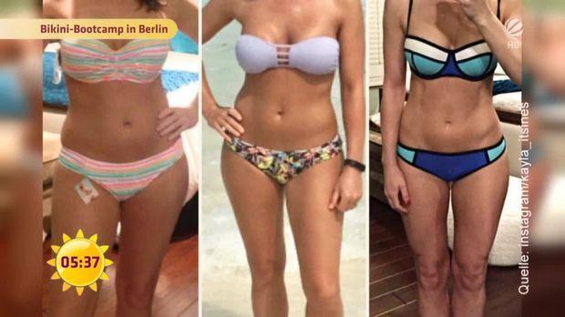 Bikini boot camp review, jullianna marg sex