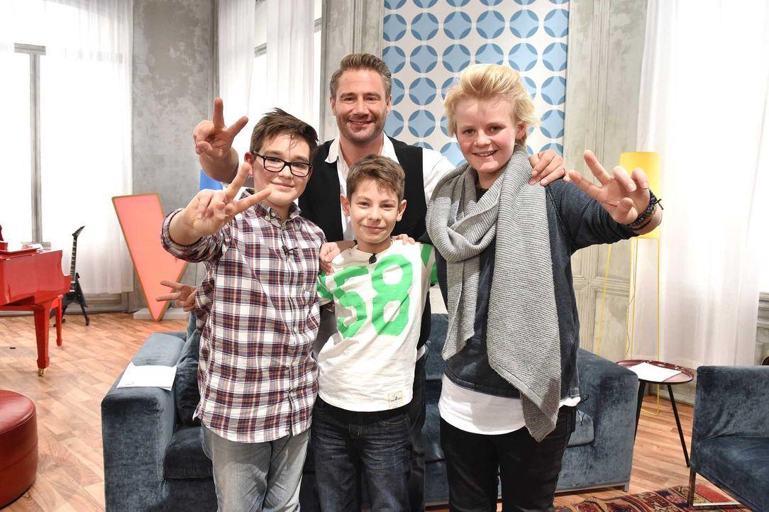 The-Voice-Kids-Stf04-Epi06-Auftritte-170-SAT1-André-Kowalski - Bildquelle: © SAT.1 / André Kowalski