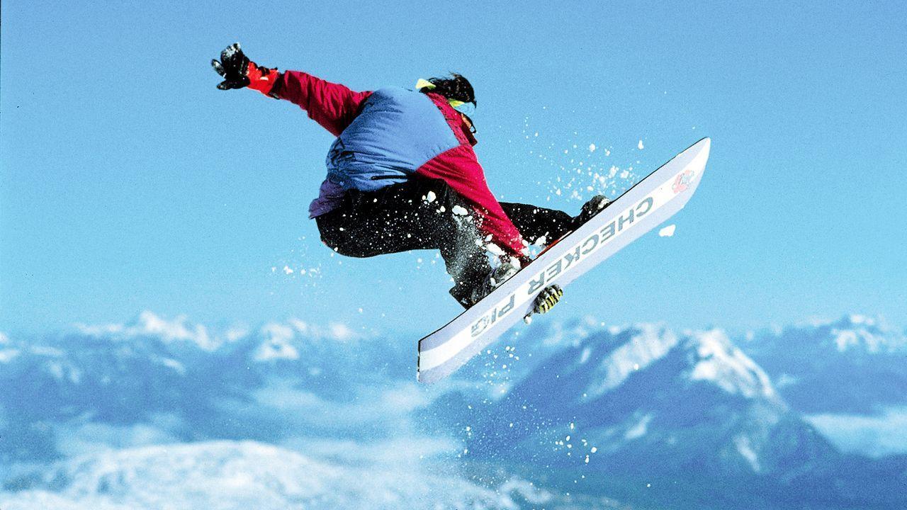winterspecial-snowboard-05-10-14-dpa - Bildquelle: dpa
