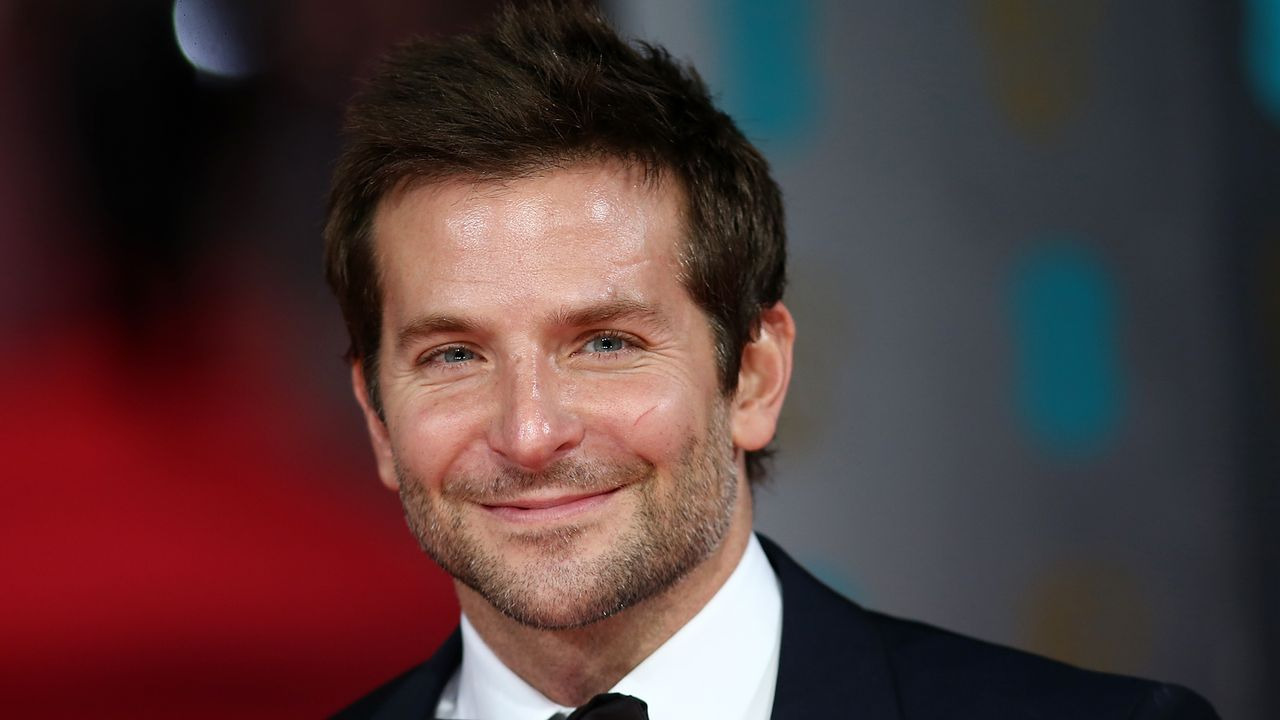BAFTA-Bradley-Cooper-14-02-16-AFP - Bildquelle: AFP