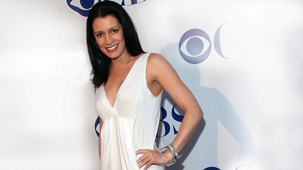 paget-brewster-07-07-19-armreif-getty-AFP - Bildquelle: getty-AFP