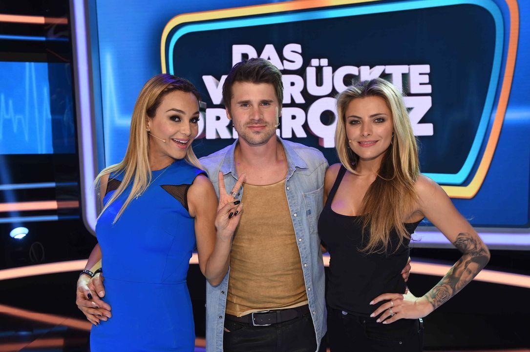 DVK_Sendung1_7 - Bildquelle: SAT.1