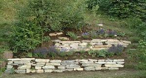 Natursteinmauer Bauen Sat 1 Ratgeber