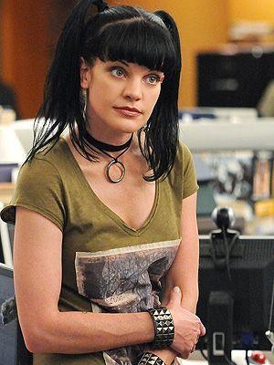 Navy CIS: Abby Sciuto CBS Television10 - Bildquelle: CBS Television