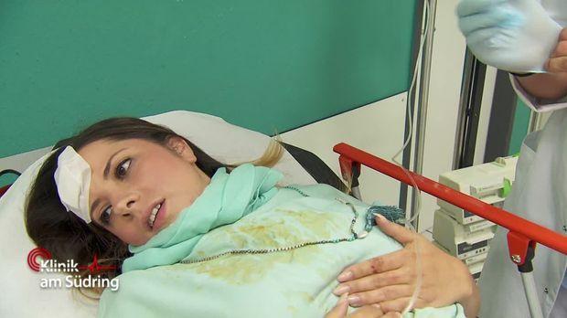 Klinik Am Südring - Klinik Am Südring - Schüchtern Bis Traurig