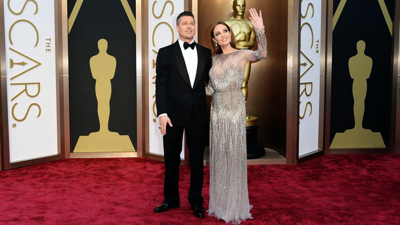 Brad-Pitt-Angelina-Jolie-14-03-02-AFP - Bildquelle: AFP
