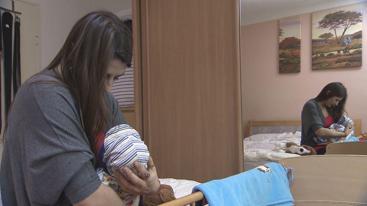 Baby-zu-verkaufen__Bild24 - Bildquelle: SAT.1