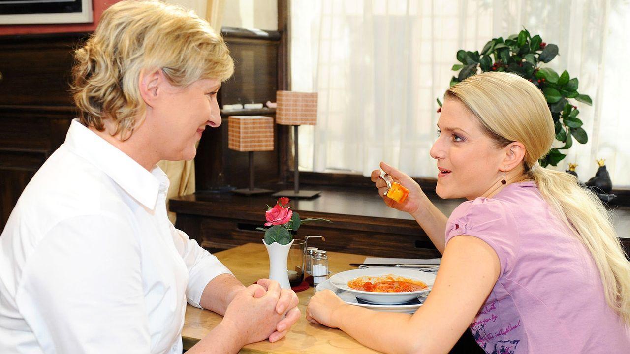 Anna-und-die-Liebe-Folge-787-01-Sat1-Oliver-Ziebe - Bildquelle: SAT.1/Oliver Ziebe
