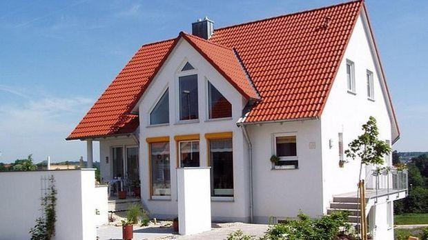 Albtraum Eigenheim1