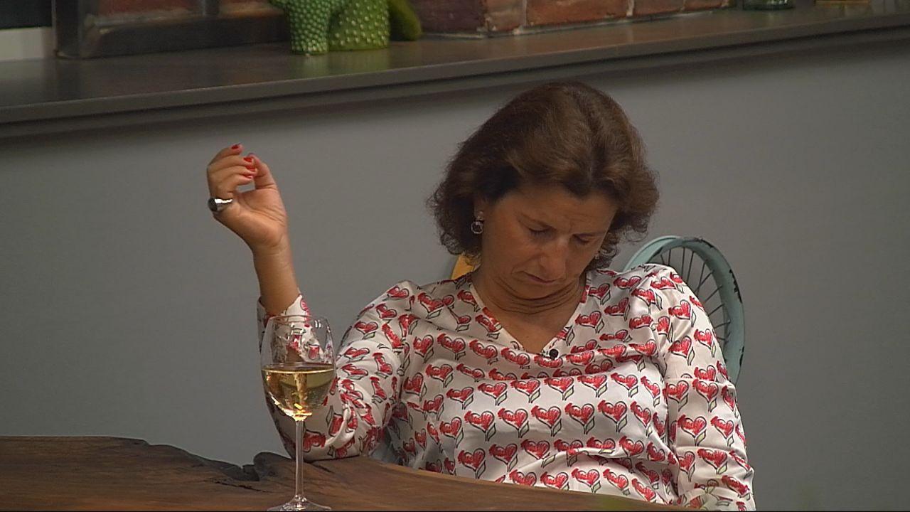 Claudia macht Pause - Bildquelle: SAT.1