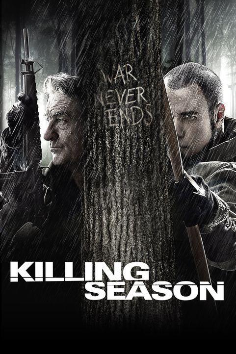 Killing Season - Artwork - Bildquelle: 2013 KILLING SEASON PRODUCTIONS, INC. All Rights Reserved.