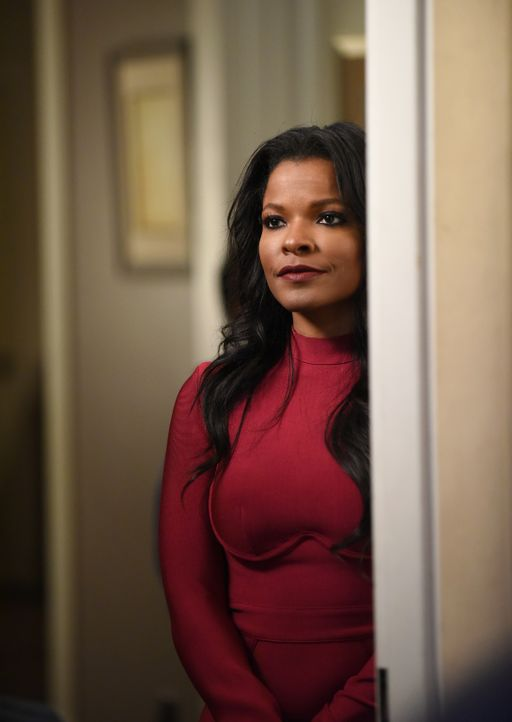 Trish Murtaugh (Keesha Sharp) - Bildquelle: Ray Mickshaw 2018 Warner Bros. Entertainment Inc. All Rights Reserved./Ray Mickshaw