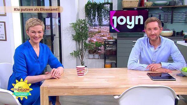 Frühstücksfernsehen - Frühstücksfernsehen - 13.05.2020: Rechte Bei Hotelbuchungen, Liebesleben Während Corona & Eine Richtige Powerfrau