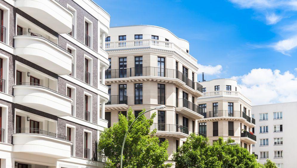 Wohnung-Kaufen in Berlin - SAT.1 Ratgeber