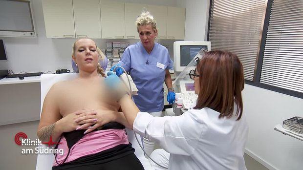 Klinik Am Südring - Klinik Am Südring - Kurz-schutz-reaktion
